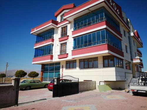 Konya Cam Balkon