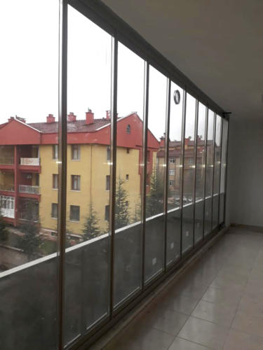 Konya Isıcam Balkon